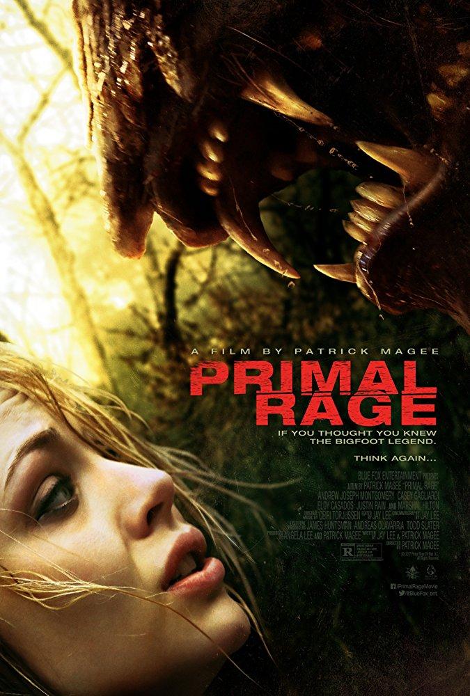 Primal Rage (2018) 720p WEB-DL 750MB