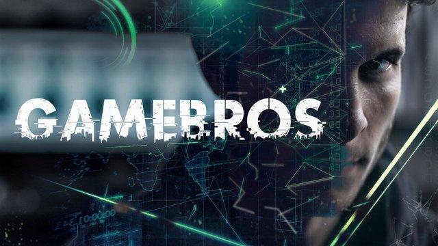 gamebros s rie netflix