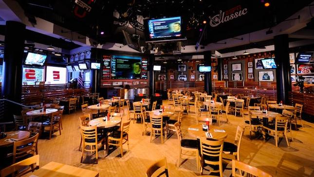ESPN Club at Disney's BoardWalk