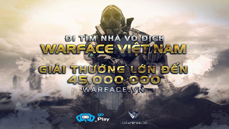 cộng đồng warface việt nam, game fps, game pc, giải đấu, offline, tải warface, warface, warface việt nam