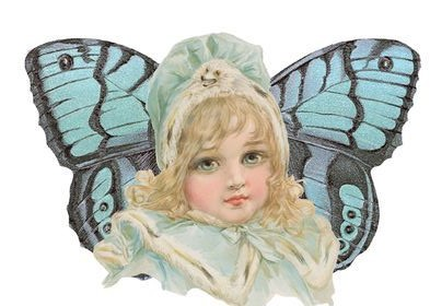 Niñas Vintage 151fc9ac0b573b566785bb1412c5ccf4