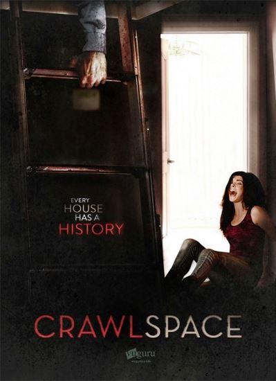 Strych / Crawlspace (2013) PL.HDTV.XviD-DiDi | Lektor PL
