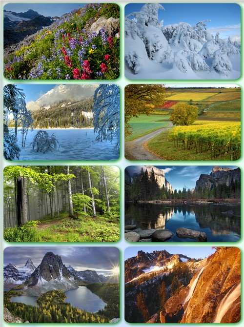 Most Wanted Nature Widescreen Wallpapers # 512