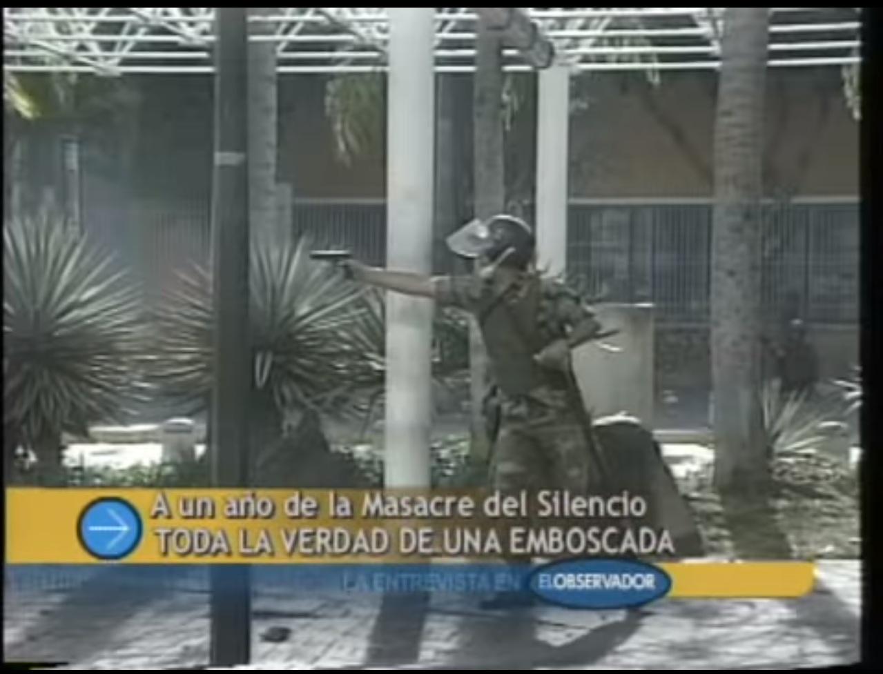 ¿Chavez (Tiburón 1) ordeno a su gente matar el 11 de Abril del 2002 ?  Plomo1