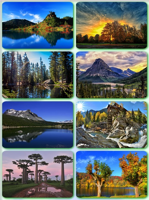 Most Wanted Nature Widescreen Wallpapers # 505