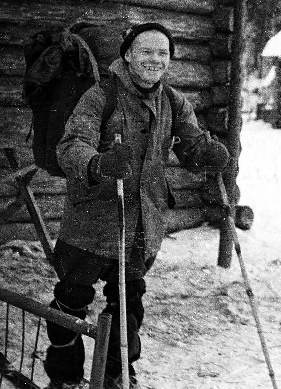 Igor Dyatlov 18