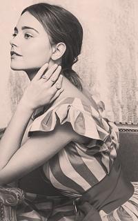Jenna Coleman avatars 200*320 pixels   Maria03
