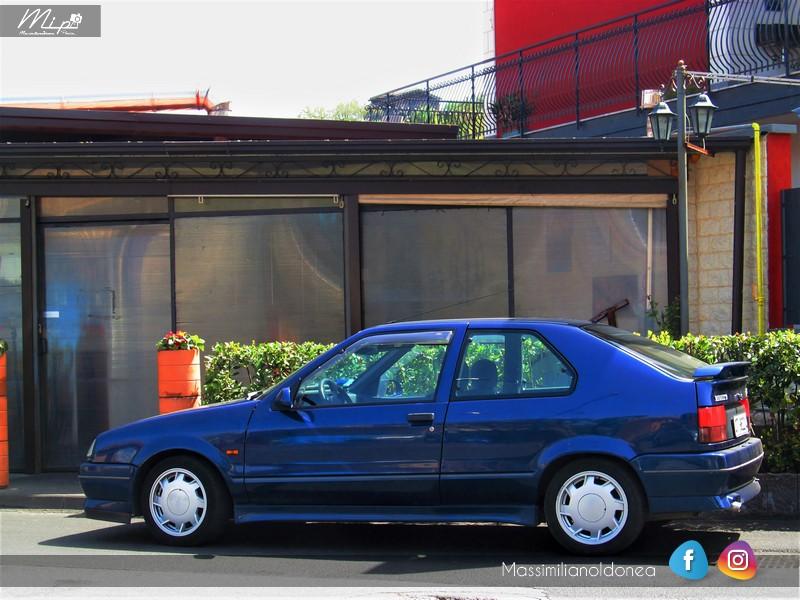 avvistamenti auto storiche - Pagina 20 Renault_19_16_V_1_8_139cv_91_CT962214