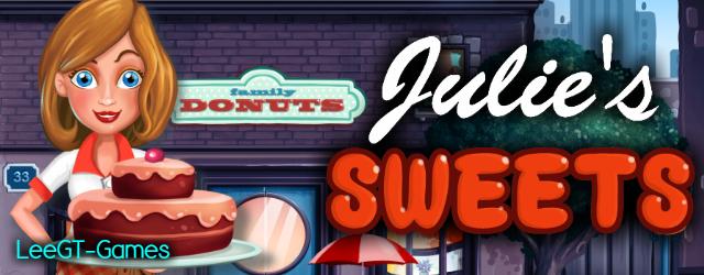 Julie's Sweets {v.Final}