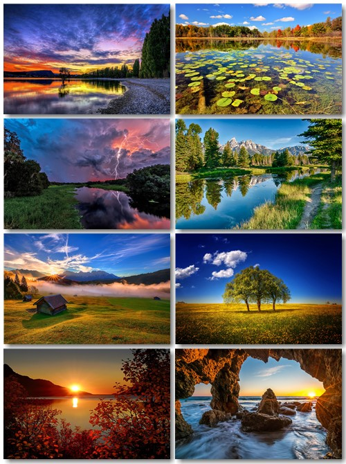 Most Wanted Nature Widescreen Wallpapers # 508