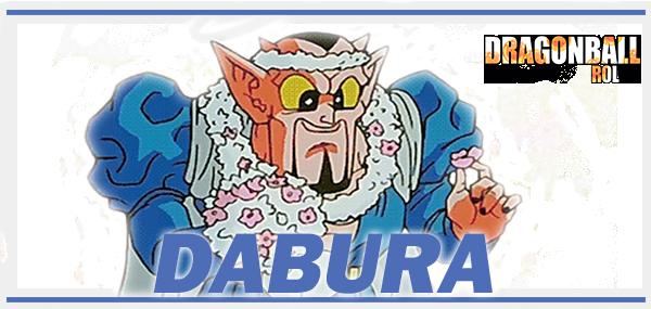 Maestros del Paraiso Dabura