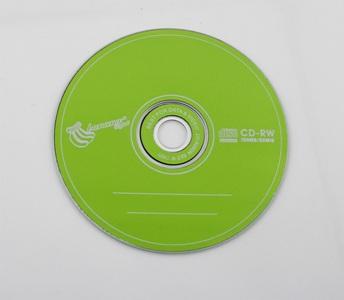 CD-RW BANANA
