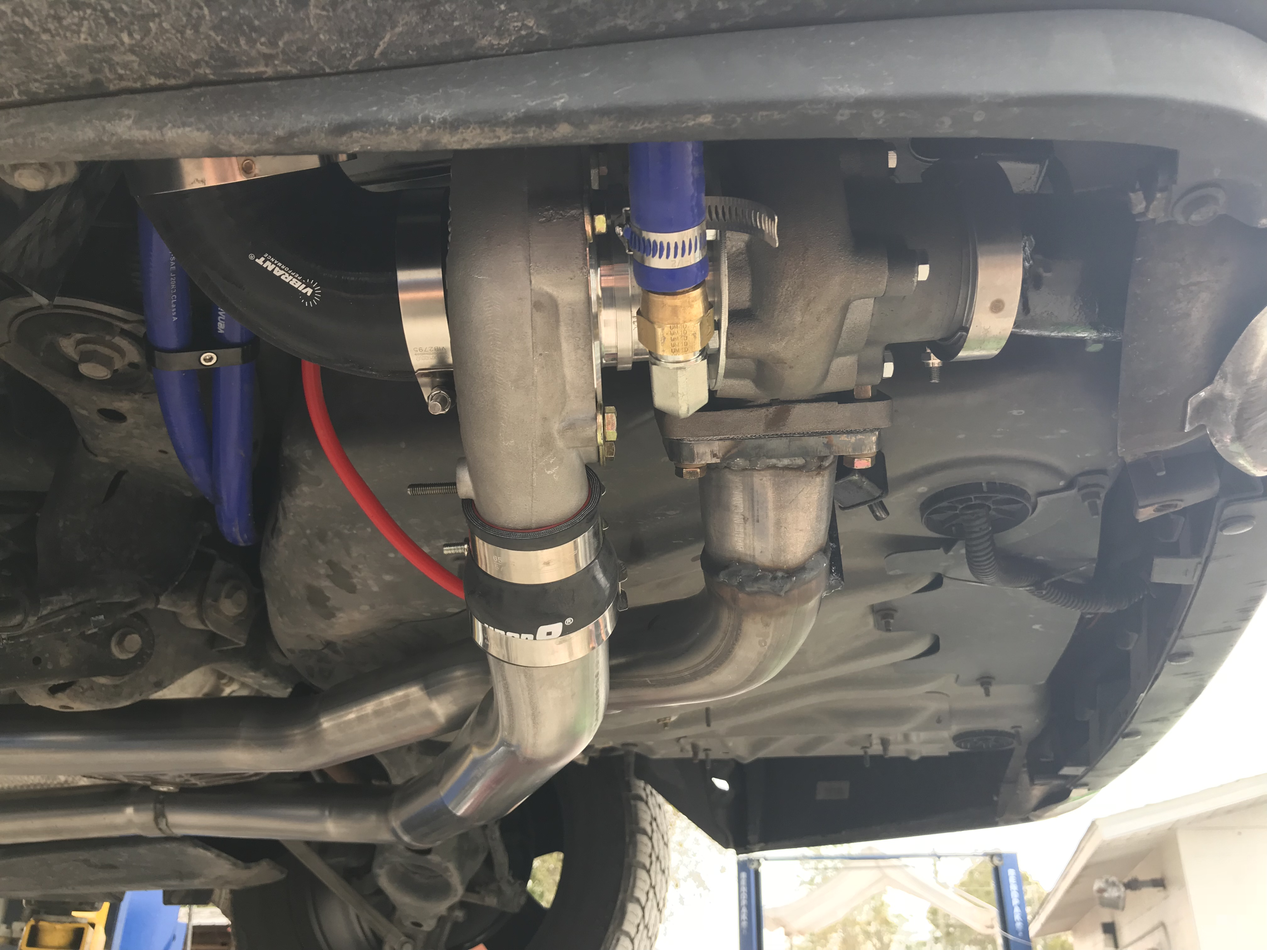 Finally A Turbo Build Dodge Charger Forum