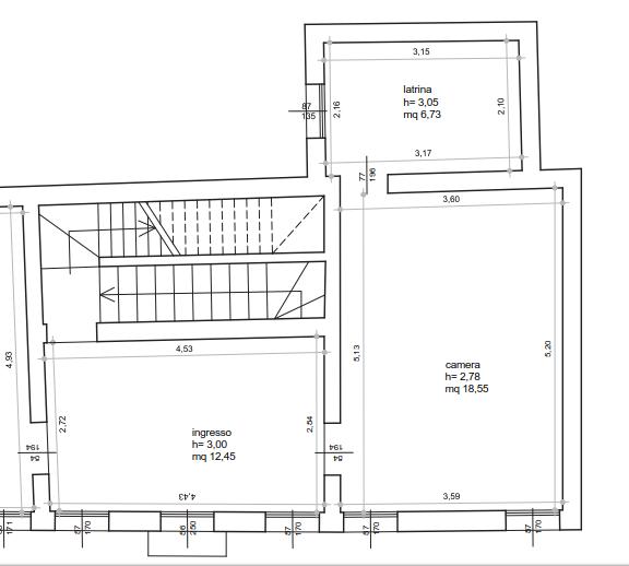 Forum Arredamento.it •Progettazione camera da letto con angolo soggiorno