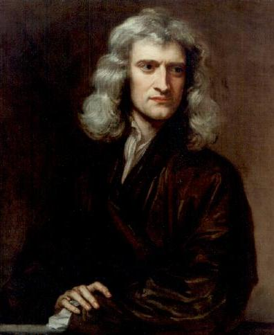 The Isaac Newton you don't know