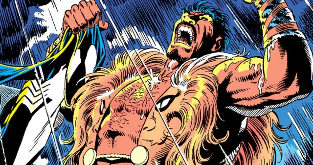 """KRAVEN THE HUNTER Movie Will Reportedly Be Inspired By """"Kraven's Last Hunt"""" And Feature SPIDER-MAN"""