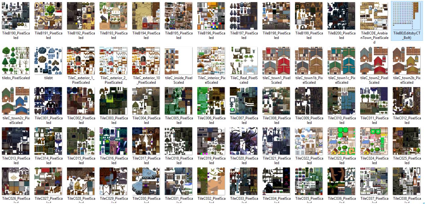 1350 Tilset varié (VX ACE et pour MV) Image21