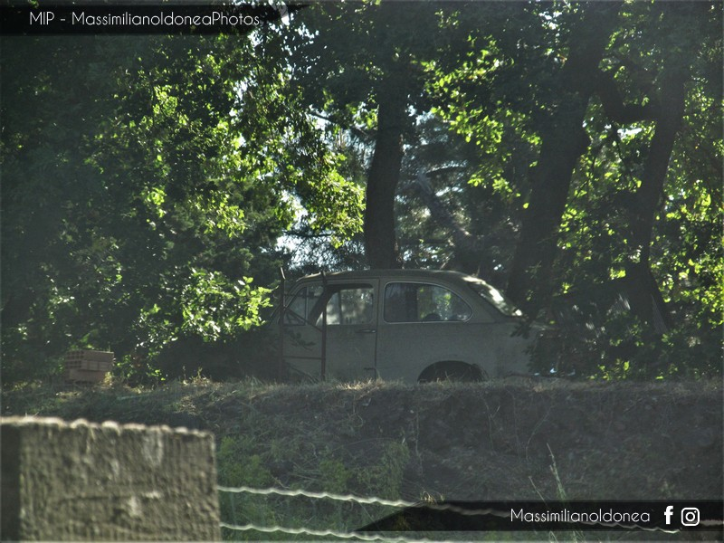Auto Abbandonate - Pagina 4 Fiat_850