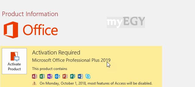 حمل Microsoft Office Professional Plus 2019 2018_09_26_13_37_21