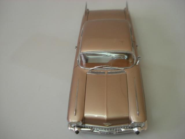 Cadillac Seville 1958 - Arii - 1/24 - Concluido DSC05889