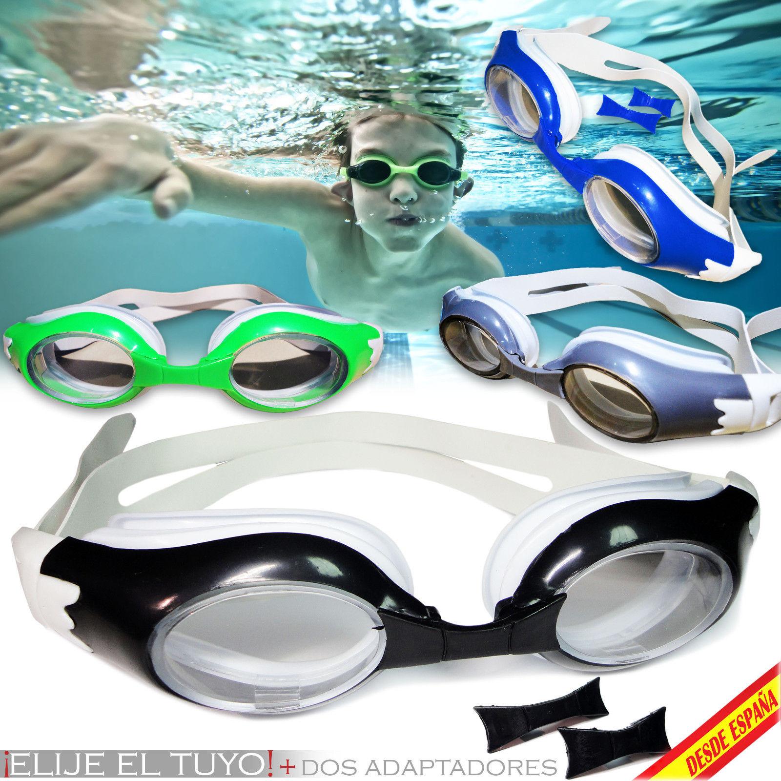 Gafas Natación Playa