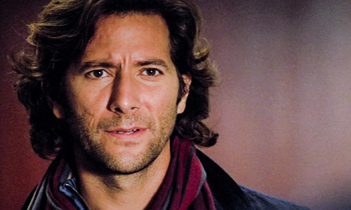 Desmond Hume (Lost): INFP – MBTI Zone