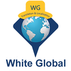 White Globe Pvt Ltd Logo
