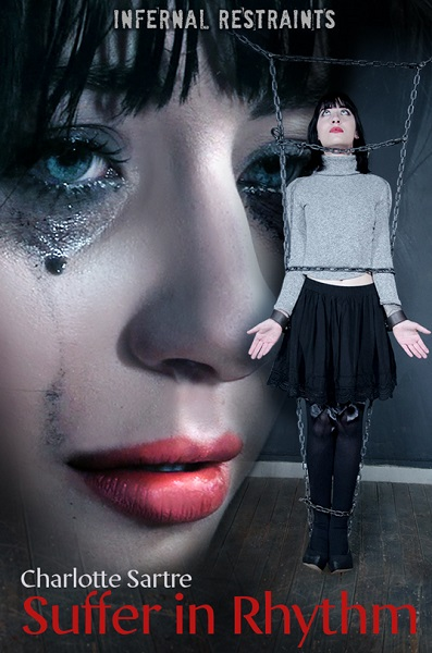 1187046 - [INFERNALRESTRAINTS.COM/INTERSECINTERACTIVE.COM] free bdsm sites-Charlotte Sartre - Suffer in Rhythm (2018/InfernalRestraints.com/IntersecInteractive.com/HD) CHARLOTTE SARTRE (-1.00 MB)