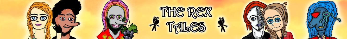 The Rex Tales