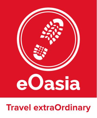 eOasia Logo