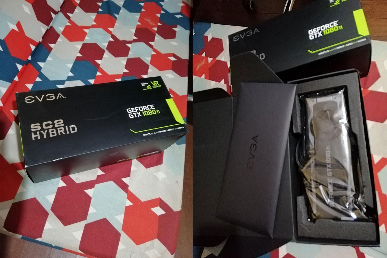 TipidPC com - EVGA 1080ti SC2 Hybrid & MSI 1080ti Sea Hawk (COD