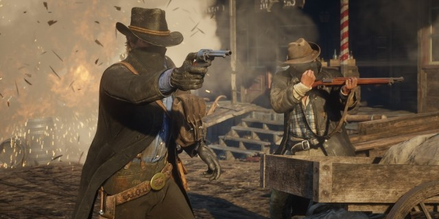 RED DEAD REDEMPTION 2 Starter Guide Tells You What You Need To Know