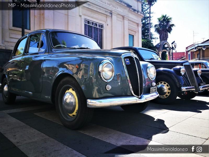 Raduno auto e moto d'epoca San Giovanni La Punta Lancia_Appia_1_1_61cv_53_PG057338