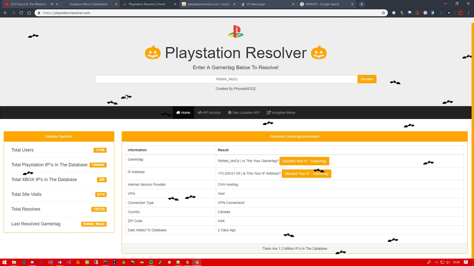 Discussion - PlayStation Resolver | CabConModding