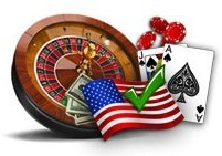 Legit Online Casinos Accepting USA Players