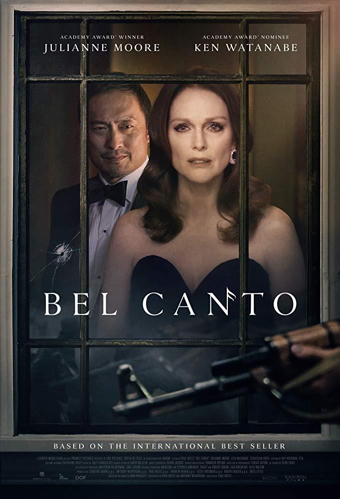 Bel Canto (2018) 720p WEB-DL 700MB