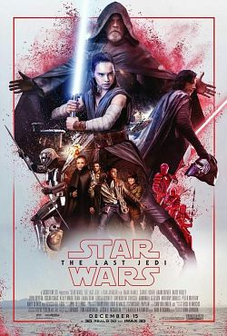 Star Wars The Last Jedi 2017 720p