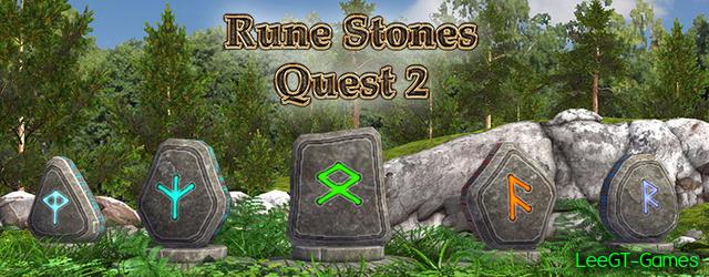 Rune Stones Quest 2 (v.Final)