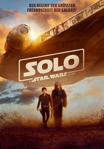 Solo A Star Wars Story German 2018 AC3 BDRiP x264-XF
