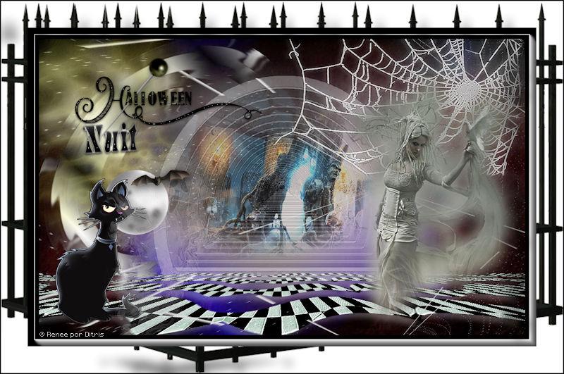 Halloween Nuit 1055