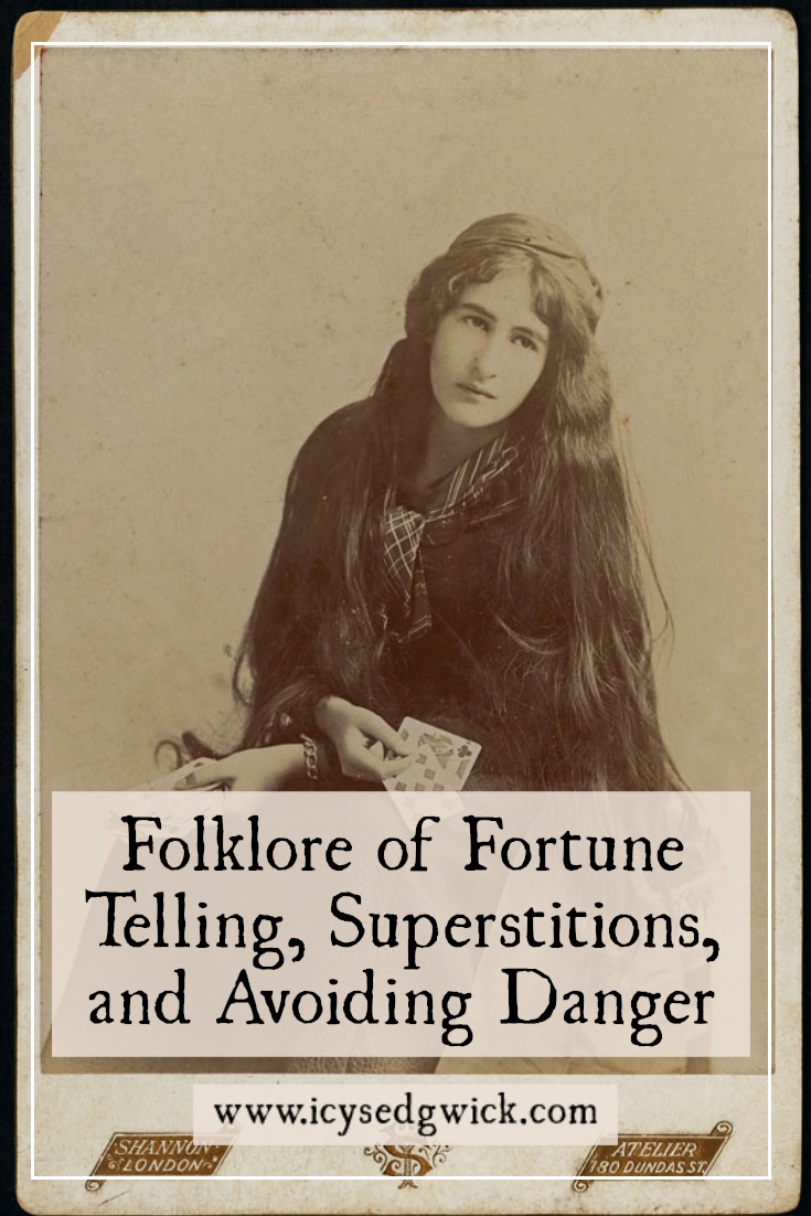 Humans have practiced various forms of fortune telling over the centuries. Why do we continue to use it in the information age? Click here to learn more.