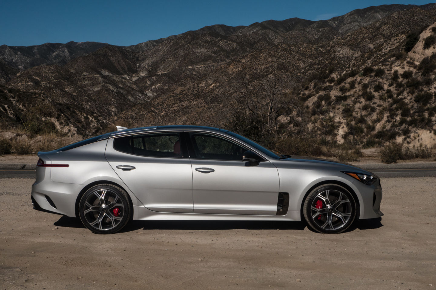 official silky silver kia stinger pictures thread kia stinger forum kia stinger forum
