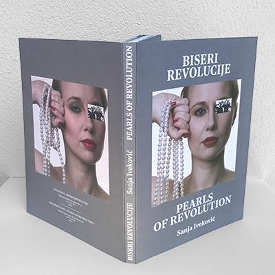 Rafaela Drazic Sanja Ivekovic Pearls of Revoluti