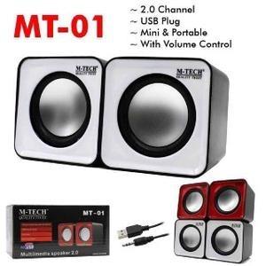 SPEAKER M-TECH 01