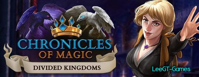 Chronicles of Magic: Divided Kingdoms [BFG-FINAL]