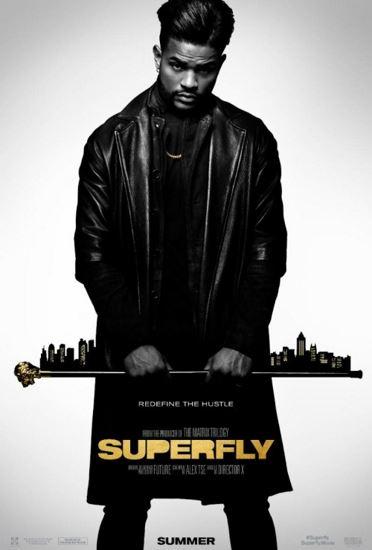 SuperFly (2018) PL.BDRip.XviD-KiT   Lektor PL