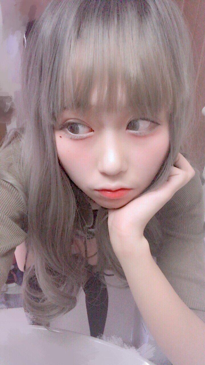 高嶺ヒナ 双马尾 黑长直 美少女001