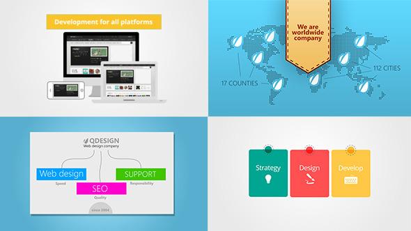 Videohive Web Studio Promo 6513663