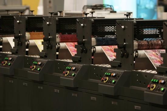Zautomatyzowanie przemyslu
