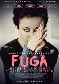 plakat filmu Fuga (2018)